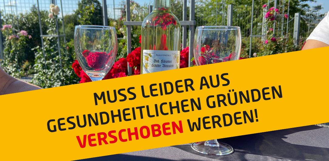 Weinführung